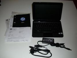 HP Mini 210-1018EG PC mit Rechnung vom 26.06.2010
