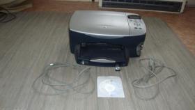 HP Mulitifunktionsgerät