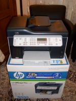 HP Office Jet L7580 all in one