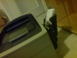 Foto 2 HP Officejet all in one 7210