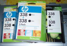 Foto 3 HP PSC1610