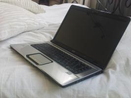 HP Pavilion Entertainment Notebook
