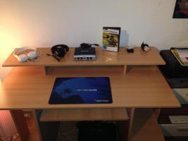 Foto 5 HP Pavilion G7 i5 Prozessor Laptop mit viel Zubehör ( Mega Set )