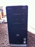 HP Pavilion Intel Core2 Duo 2GHZ 3GB Arbeitsspeicher