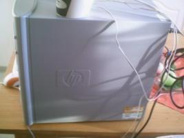 HP Pavilion t300