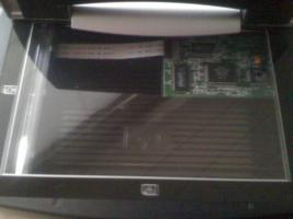 Foto 4 HP Photo Scanner 1000!