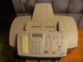 HP T 65 Scanner, Fax, Kopierer, Drucker