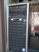 Foto 3 HP servers and MSA60 are for sale