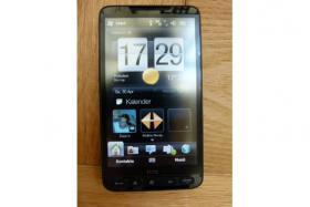 Foto 2 HTC Desire HD smartphone, wie neu