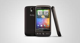 HTC Desire Neu+ versiegelt+ kein SIM-Lock+4GB+ Garantie