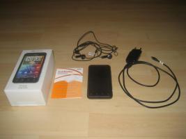 HTC Evo 3D mit 32 GB (Simlockfrei)
