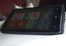 Foto 3 HTC HD 7