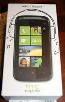 HTC HD 7 Mozart NEU/OVP 24 Mon. Garantie/Rechnung