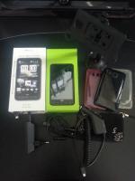 Foto 2 HTC HD2 Simlockfrei (Touchscreen defekt)
