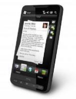 HTC HD2, in der Orig.-Verpackung, mit Displayfolie, unbenutzt neu-Rechnung 03.10