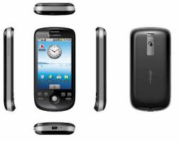 HTC MAGIC BLCK EDITION, Neu, OVP, 24mon. Garantie