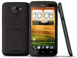 HTC One X 32GB - schwarz - neu - 24 Monate Garantie