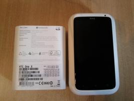 HTC One X weiss