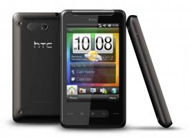 HTC Photon / HD mini / Windows obile 6.5.3 / Navigon 7 / Neu
