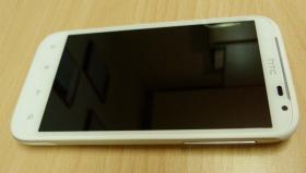 HTC Sensation XL Beats weiss gebraucht
