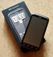 HTC Sensation // ohne Simlock!