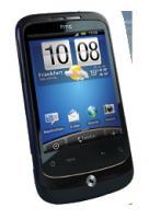 HTC Wildfire NEU Vertragsfrei
