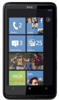 HTC Win7 Phone