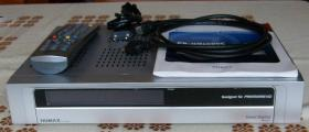HUMAX HD TV Box DVB-C