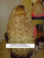 Foto 3 Haarverlängerung Stuttgart -spezialisiert auf Extensions-europäische und indische Echthaare
