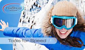 Foto 3 Habrus skitools Ski Stopper Halter Clou Art.Nr. 0108