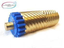 Habrus skitools V-Multi-Struktur-Rolle 0,5 mm Art.Nr. 0151