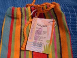 Foto 2 Hänge Relax Stuhl von Regalo.