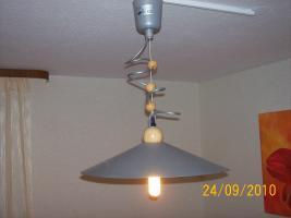 H�ngelampe