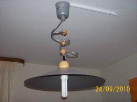Foto 3 H�ngelampe