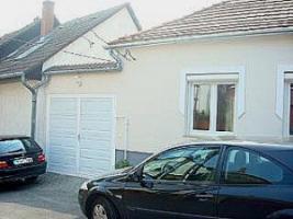 Foto 6 Häuser zur Miete in Ungarn Nähe Plattensee und Heilsee Hévíz