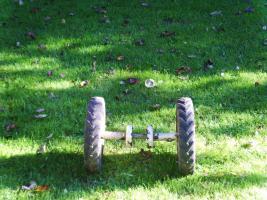 Hakoachsenräder