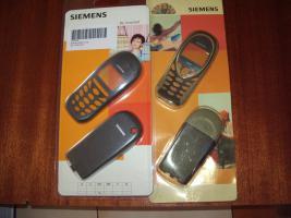 Halbschalen von Handy, s