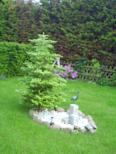 Foto 5 Halle- Dautzsch. Privatverkauf keine Provision. Toplage. Villenlage. Hochwertiges Haus mit angebauter Garage und schönem Garten.