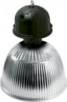 Hallentiefstrahler Aluminium 150W HQI-E