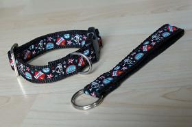 Foto 2 Halsband nach Wunsch auch m. Name oder Telefonnummer