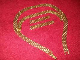 Foto 2 Halskette und Armband