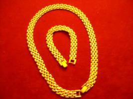Foto 3 Halskette und Armband