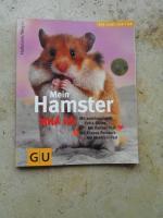 Foto 2 Hamsterkäfig mit viel Zubehör und 2. Ebene