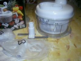 Foto 2 Handbetriebene Küchenmaschine HRX 220