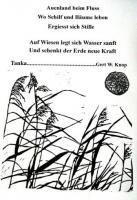 Foto 7 Handgearbeitete Grusskarten mit oder ohne Gedicht