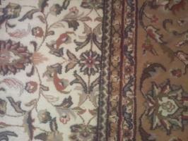 Handgearbeiteter Orient-Teppich 300cm x 250cm