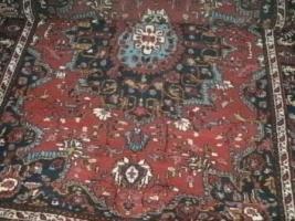 Foto 2 Handgeknüpfter Orientteppich
