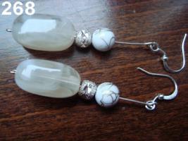 Foto 15 Handgemachte Ohrringe!