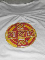 Foto 3 Handgestaltete T-Shirts - S, M, L, XL, XXL, ...