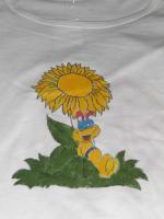 Foto 6 Handgestaltete T-Shirts - S, M, L, XL, XXL, ...